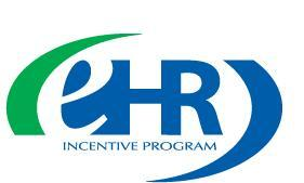 EHR Incentive