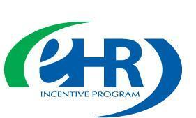 EHR Incentive